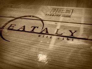 EatalyRoma -My Take It