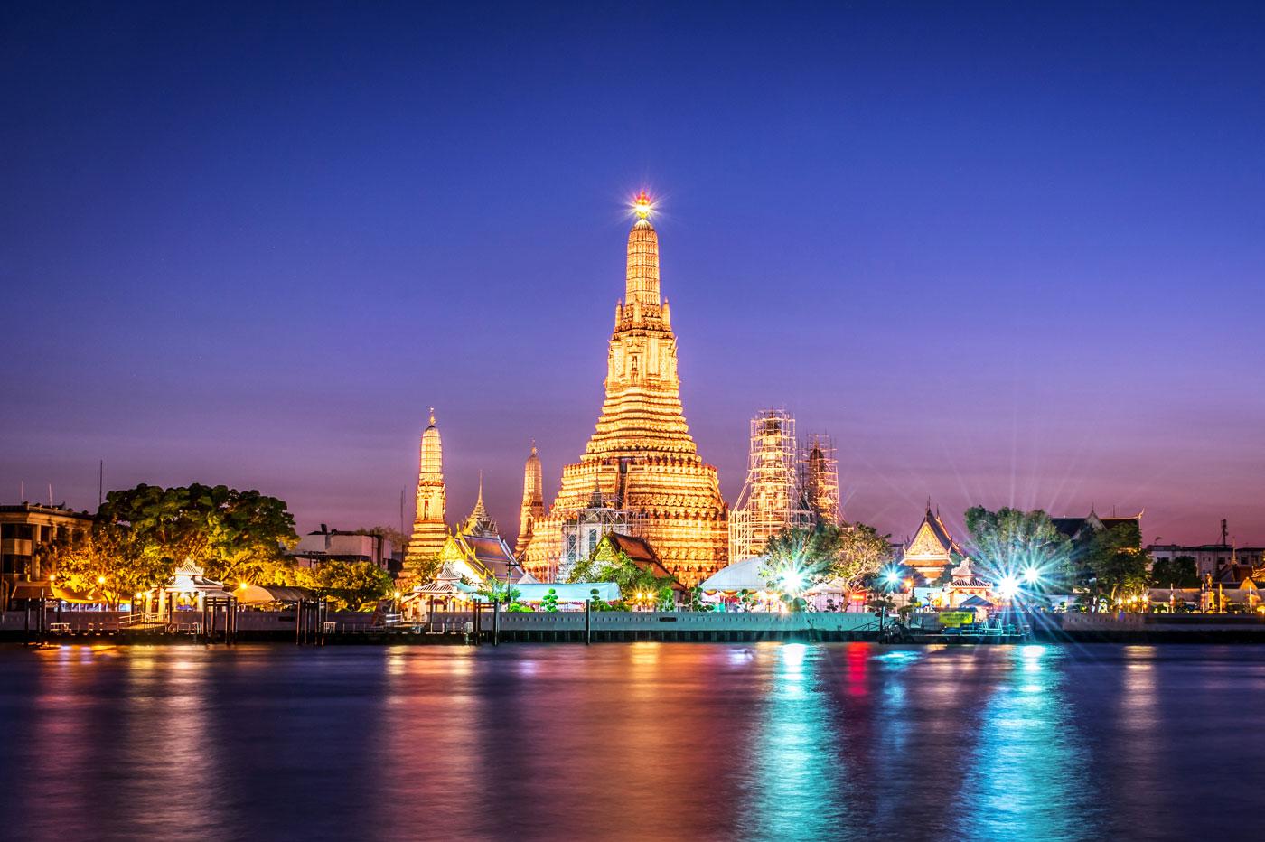 Cosa Visitare A Bangkok In 3 Giorni My Take It Blog