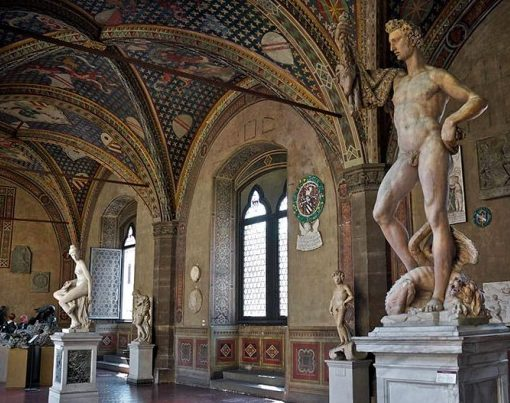 museo bargello