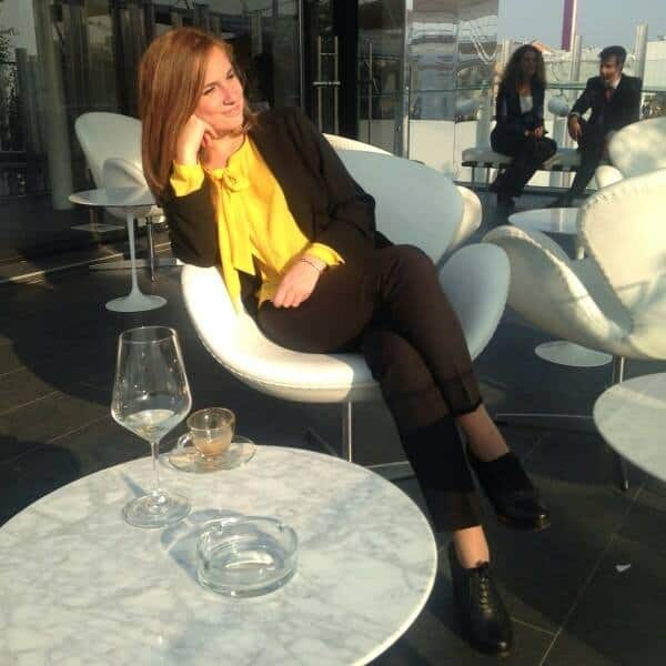 Chiara Amerighi