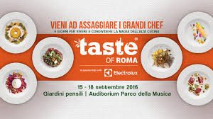 Taste of Roma - My Take It