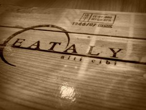 EatalyRoma -My Take It