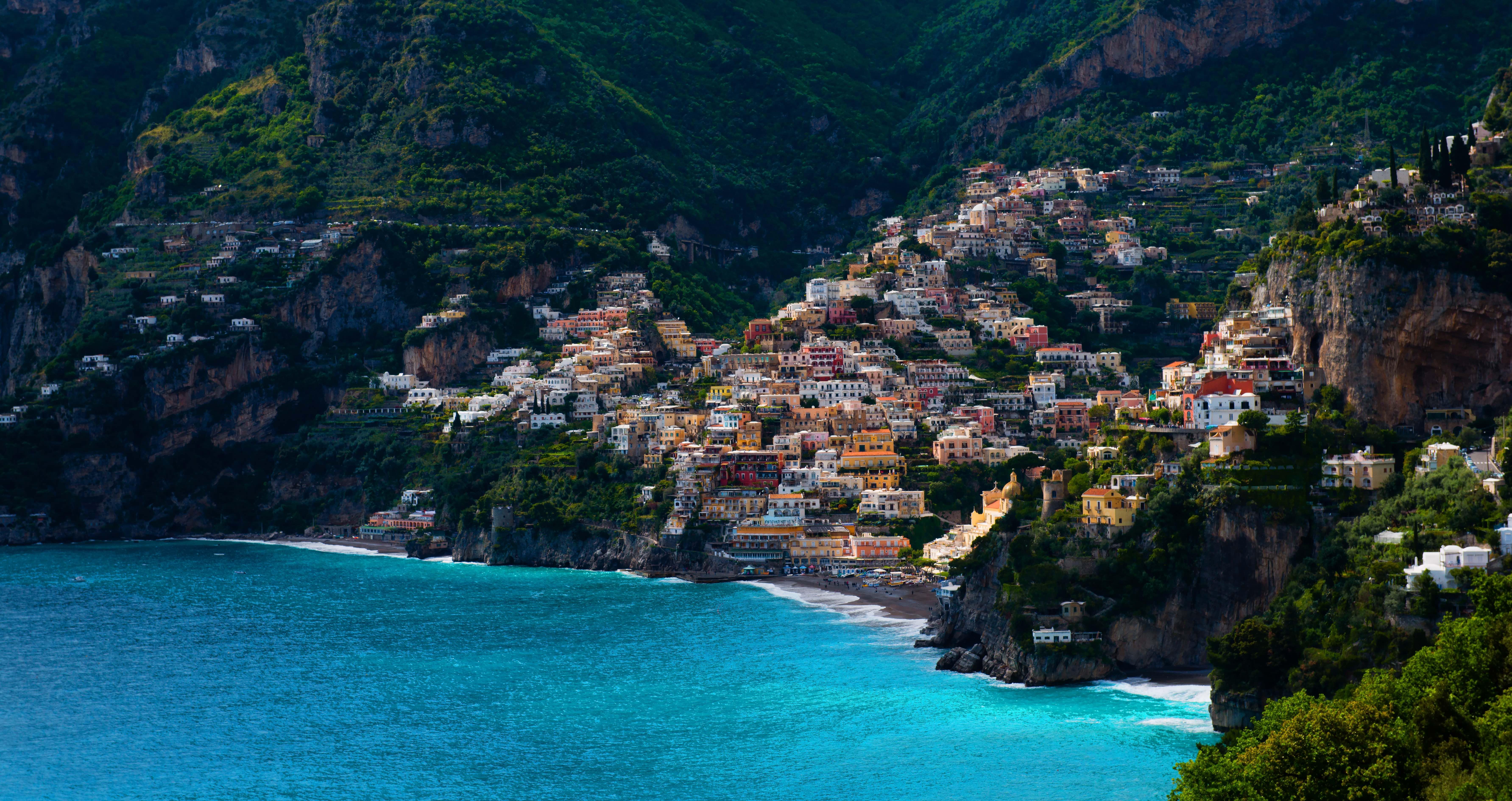 amalfi, Black and White, Clouds, costiera amalfitana, Estate, Festa, Mare, Positano, Reportage, Sea, travel, viaggi