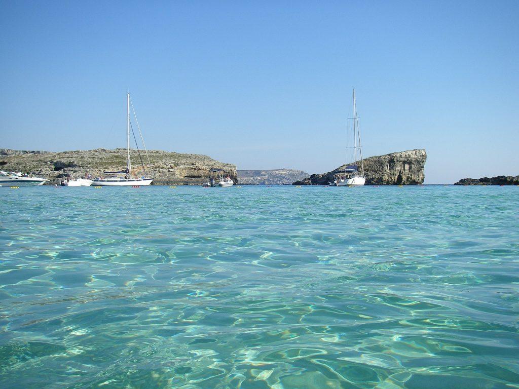 Le spiagge più belle di Malta, Gozo e Comino